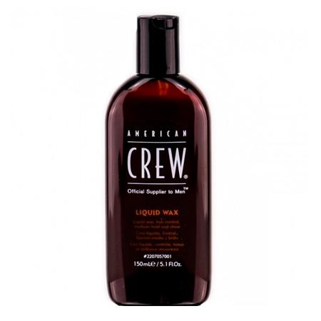American Crew Liquid Voks 150ml