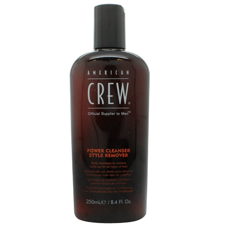 American Crew Style Remover Shampoo - 250ml