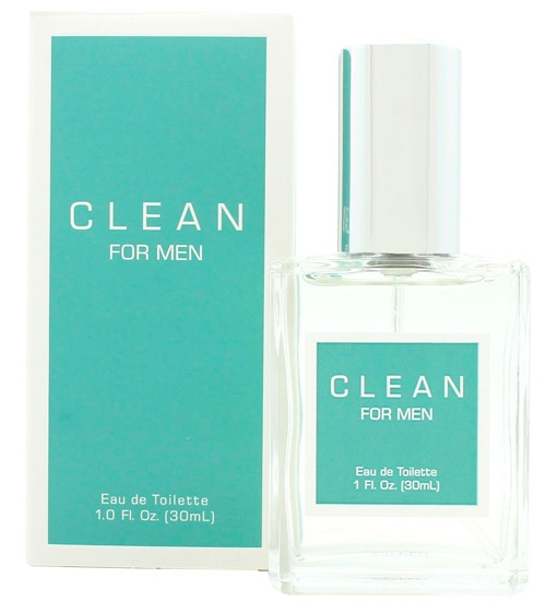 Clean Men - Eau de Toilette 30ml