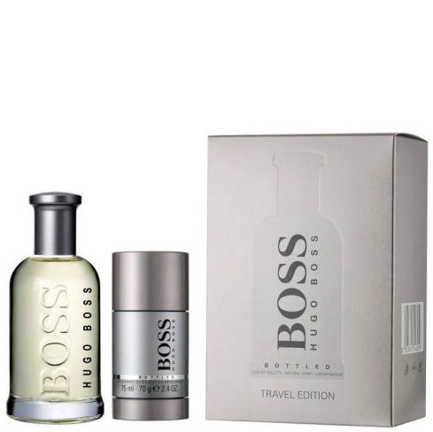 Hugo Boss Bottled Gaveæske
