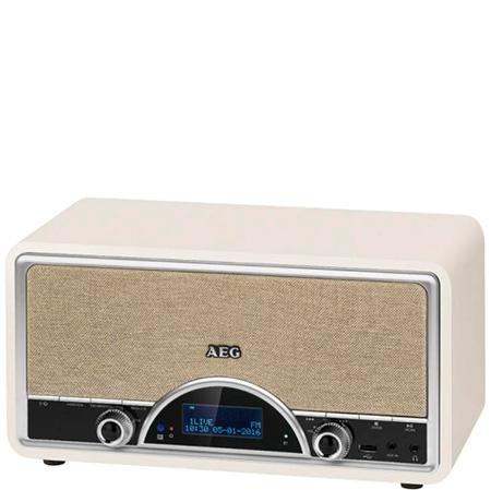AEG Højtaler & DAB+ Radio