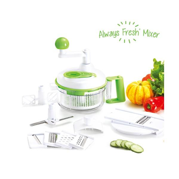 Billede af Always Fresh Mixer All in One Salatslynge