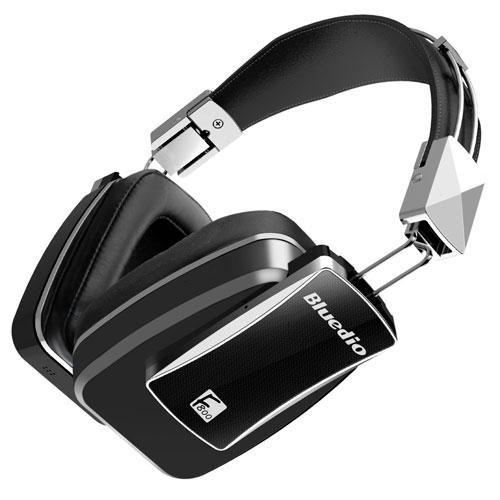 Billede af Bluedio Høretelefoner - F800
