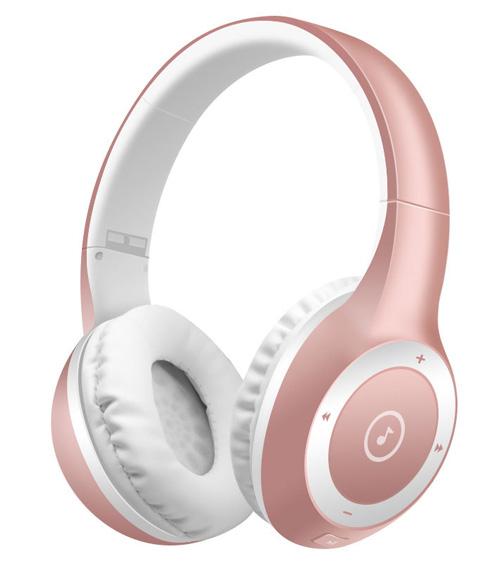 Billede af Bluetooth Høretelefoner - Pink