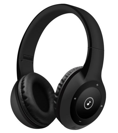 Billede af Bluetooth Høretelefoner - Sort