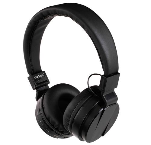 Billede af Clip Sonic Bluetooth Høretelefoner