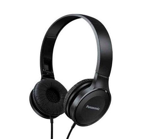 Billede af Panasonic Høretelefoner - RP-HF100