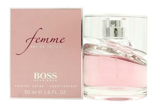 Billede af Hugo Boss Femme - Eau de Parfum 50ml