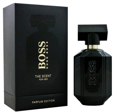 Billede af Hugo Boss The Scent for Her Parfum Edition - Eau de Parfum 50ml