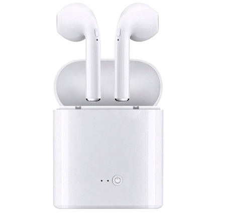 Billede af iP Bluetooth Høretelefoner