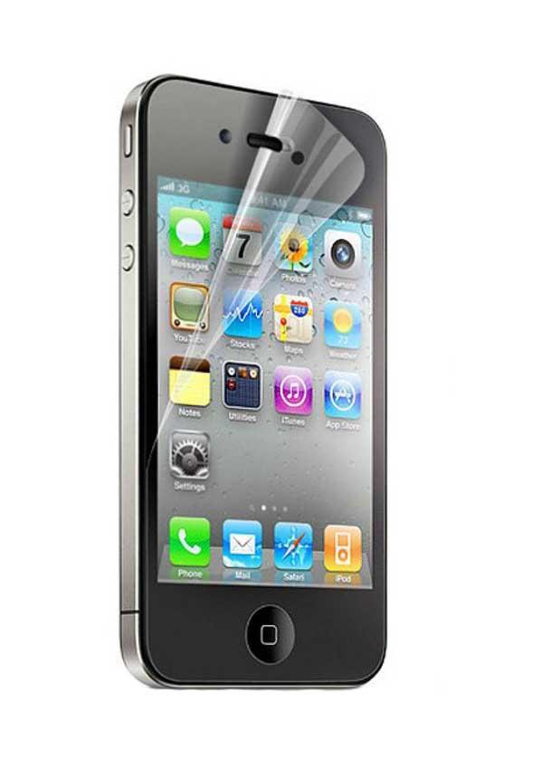 Billede af iPhone 5 Beskyttelsesfilm
