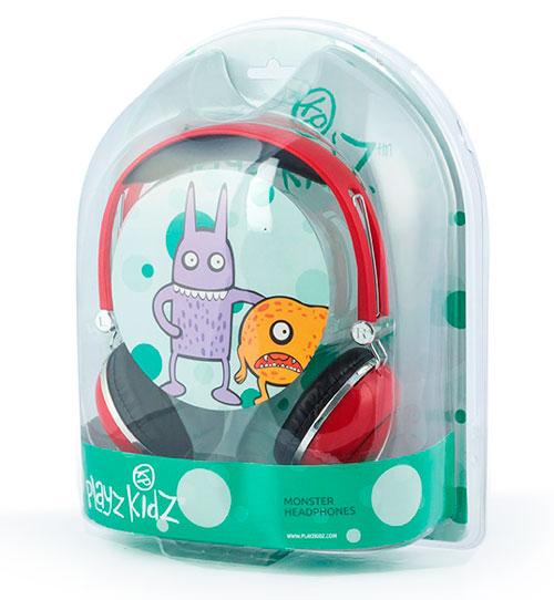 Billede af Little Monster Høretelefoner