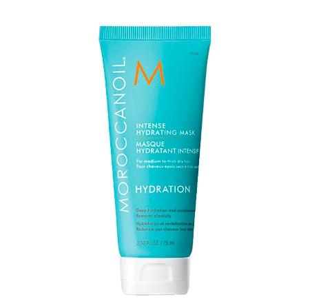 Billede af Moroccanoil Intense Hydrating Mask - 75 ml