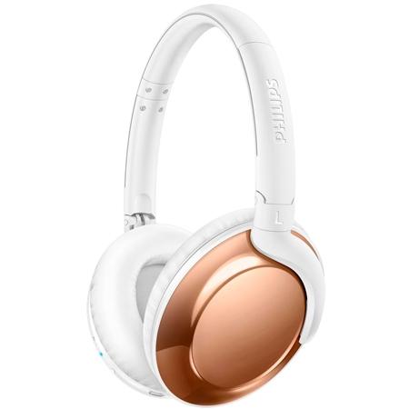 Billede af Philips SHB4805RG/00 Flite Bluetooth Høretelefoner