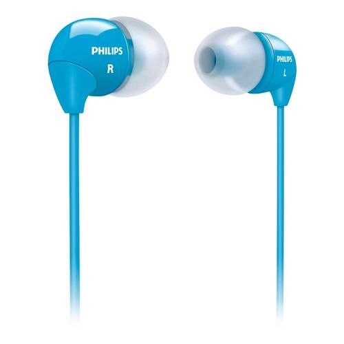 Billede af Philips SHE3590 Høretelefoner - Blå