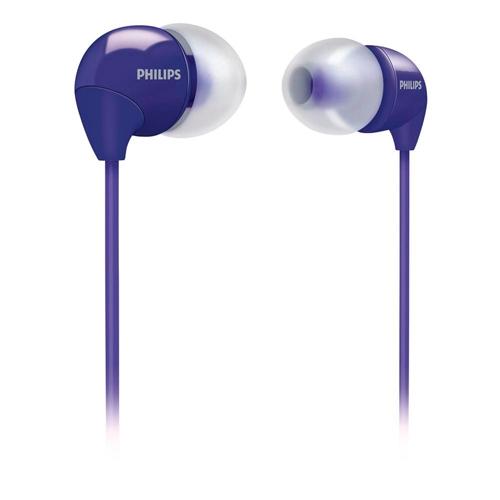 Billede af Philips SHE3590 Høretelefoner - Lilla