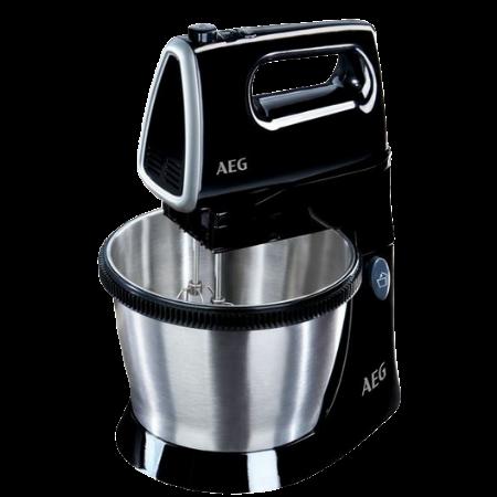Billede af AEG SM3300 Røremaskine med Aftagelig Håndmixer