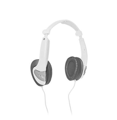Billede af AudioSonic ANC Høretelefoner - Hvid