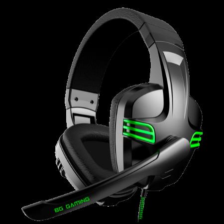 Billede af BG Gaming Typhoon BG-AUD08 Gaming Headset