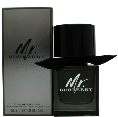 Burberry Mr. Burberry - Eau de Parfum 50ml
