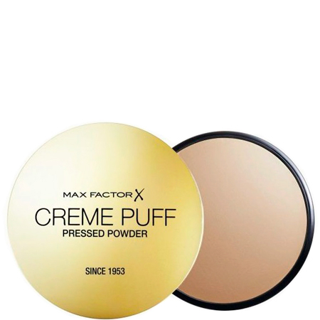 Max Factor Creme Puff Pudder - 41 Medium Beige
