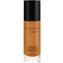 bareMinerals BarePro Foundation - 28 Clove