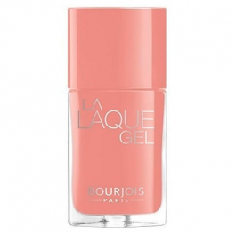 Bourjois La Laque Gel Pink Twice