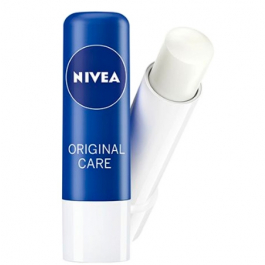 Nivea Original Care Læbepomade
