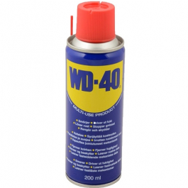 WD-40 Multispray - 200ml