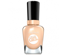 Sally Hansen Miracle Gel - Bare Dare