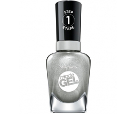 Sally Hansen Miracle Gel - Buffalo Nickel