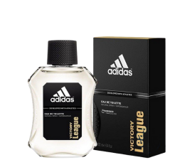Adidas Victory League - Eau de Toilette 100 ml