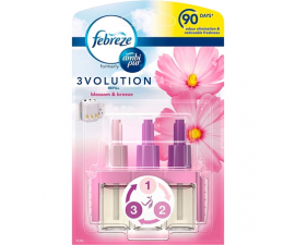 Febreze 3volution Blossom & Breeze Refill - 20ml