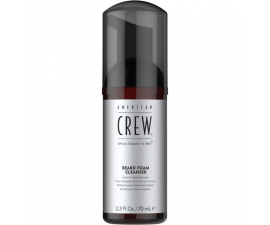 American Crew Beard Foam Cleanser - 70ML