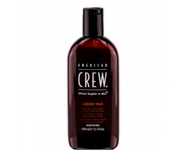 American Crew Liquid Voks 150ml