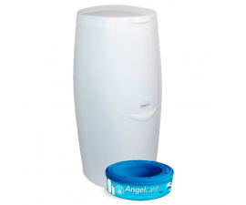 Angelcare Blespand - Hvid