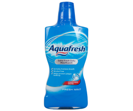 Aquafresh Extra Fresh Mundskyl - 500ML