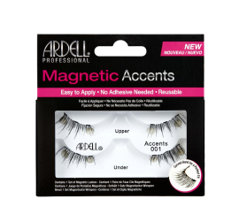 Ardell Magnetic Accents Øjenvipper - 001