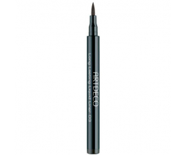 Artdeco Long Lasting Intense Eyeliner - Brown