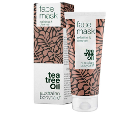 Australian Bodycare Face Mask - 100ML