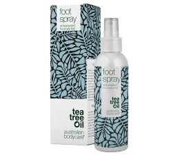 Australian Bodycare Foot Spray - 150ML