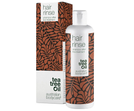 Australian Bodycare Hair Rinse - 250ML