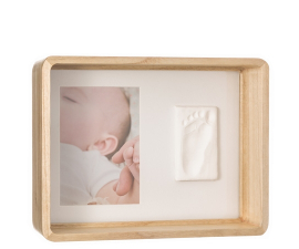 Baby Art Wooden Collection Dyb Ramme