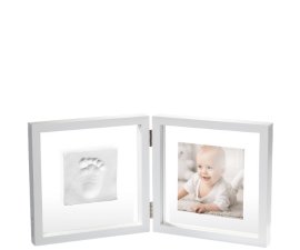 Baby Art My Baby Style 3D Ramme & Aftryk