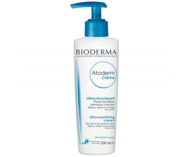 Bioderma Ultra Nourishing Body Lotion - 200ML