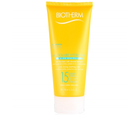 Biotherm Anti-Drying Melting Milk SPF15 Solcreme - 200ML