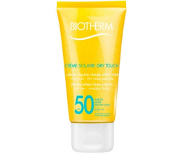 Biotherm Dry Touch Solcreme 50 SPF - 50ml