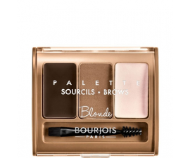 Bourjois Brows Palette - Blonde