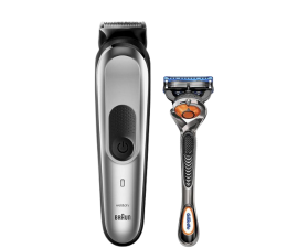 Braun MGK7220 All-in-one Trimmer 7 (Open Box)