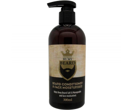 By My Beard Conditioner & Lotion - 300ml